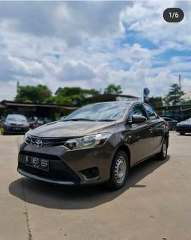 Toyota All New Vios Limo Gen 3 2014 Mulus Terawat