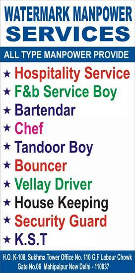 Direct joining in 5*hotels in delhi Ncr and Gurgaon