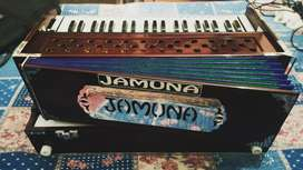 Harmonium (Available)  On Rent