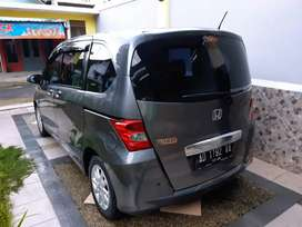 Honda freed,psd th 2009 istmewa.