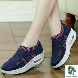 Sepatu slop wanita premium bisa bayar ditempat dan gratis ongkir kakak
