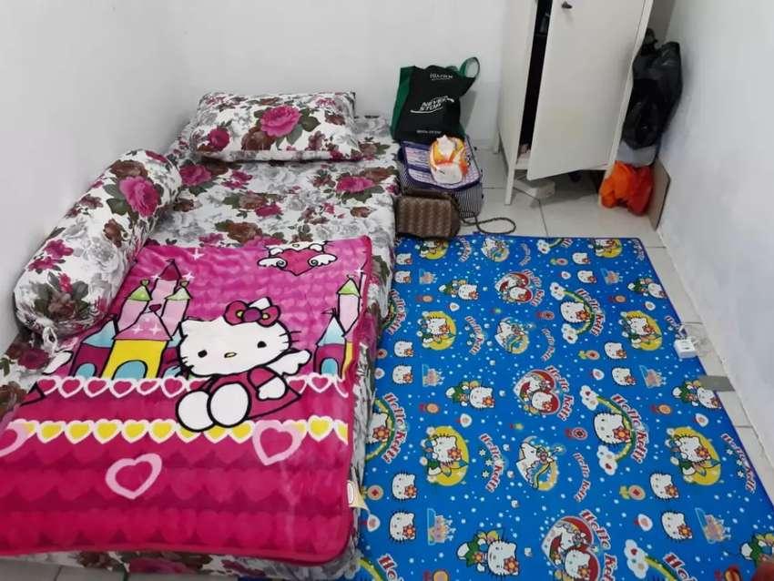 Kost Murah di Jatipadang Poncol TB Simatupang, Jaksel 0