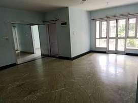 3 bhk flat in sevoke road