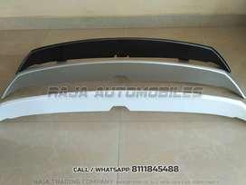 Innova Rear Spoiler T4 ABS Original Quality