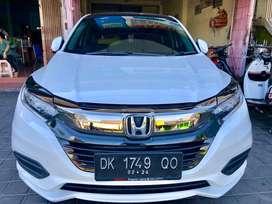 Hrv 1.8 Prestige 2019Pmk AsliBali NewFace 4.000 Low Km