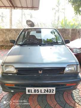 Maruti 800A/C 5 speed transmission for sale