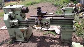 Lathe operater required for doing piece rate at peelamadu