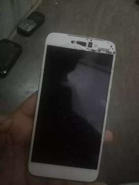 Mi yi 3gb 32storage  only touch and display damaged