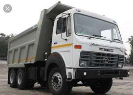 Need  TATA HYVA 2518 of (10,12,14 wheeler) in odisha