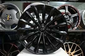 Velg Racing Murah R18 Buat Countryman BMW Serie 3 DLL