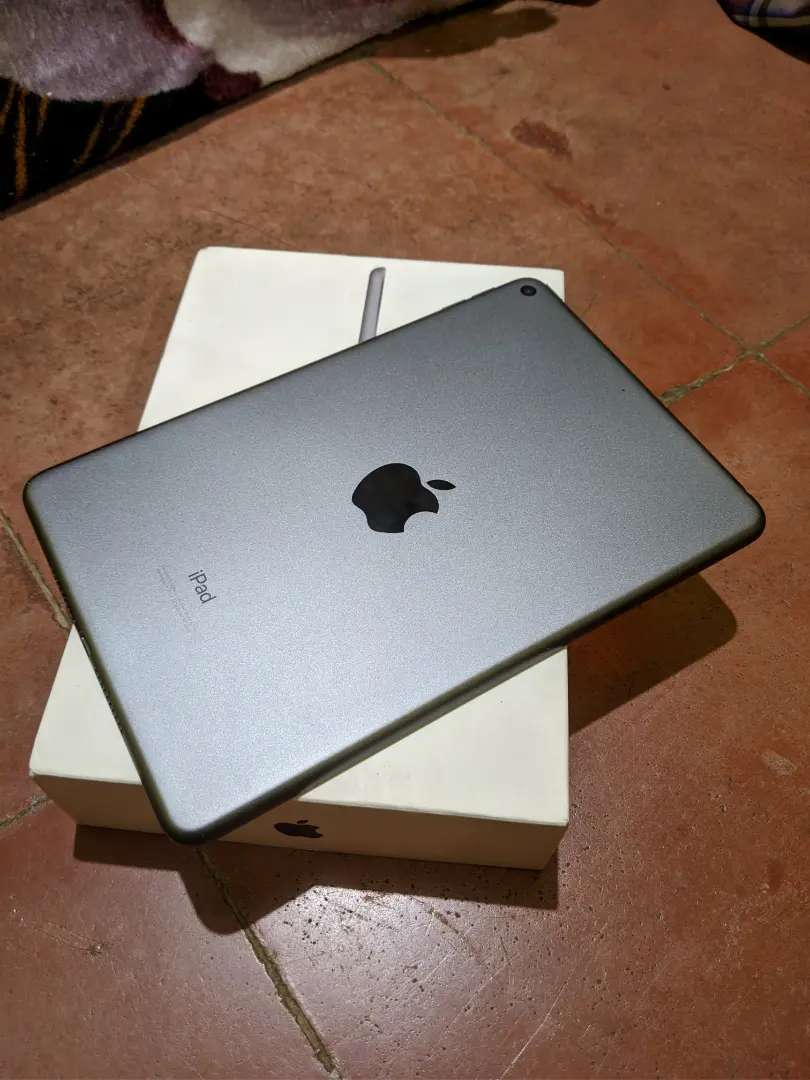 iPad mini 5 64gb fullset wifi 0