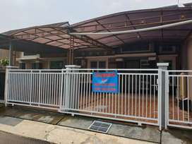 Rumah Disewakan Banjar wijaya cluster Grasia cipondoh alam sutra PORIS