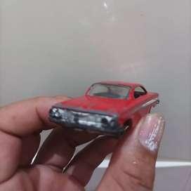 Chevi impala (made in Indonesia)