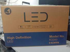 32 inch LED TV full HD