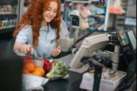 sales staff required both male female Local Ludhiana only
