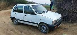 Maruti 02 engine 5 gear high speed good condition