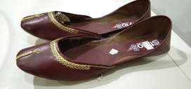 traditional ladies footwear