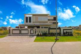 The Most Beautiful Design 1 Kanal Bungalow For Sale At Prime Location