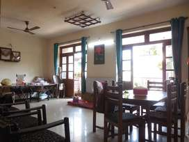 3 Bhk 160sqmt flat Semi-furnished for Sale in Caranzalem, North-Goa. (