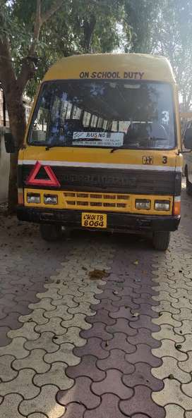 Swaraj Mazda school bus for sale