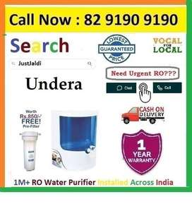 """Underaj9L Dolphin RO Water Purifier Water Filter  Click On """"Call"""". Boo"""