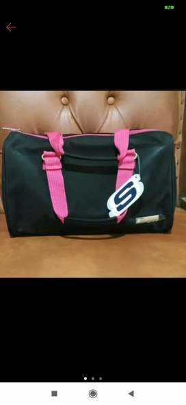 Skechers Original Carrier Bag (New With Tag)