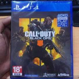 kaset ps4 Call Of Duty 4 IV