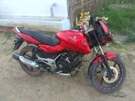 Bajaj Pulser 150CC single hand