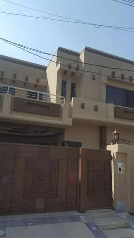 Wapda town f2 block 10mrla uper portion for rent
