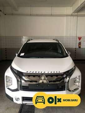 [Mobil Baru] Promo Mitsubishi Xpander September  ada unit PpnBM 0 %