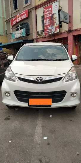Toyota veloz Luxury 2014