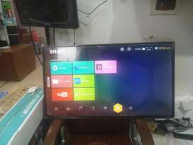 42 inch LED TV WiFi smart Android