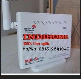 Wifi indihome unlimited harga promo terbaik dan terekonomis