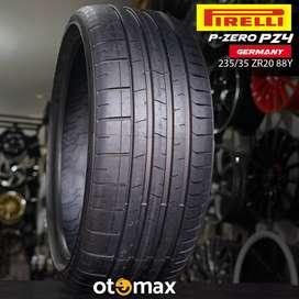Ban Mobil Pirelli P Zero 235/35 R20 88Y
