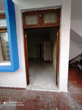 I bhk flat for rent only for family