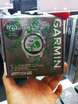 Garmin approach s40