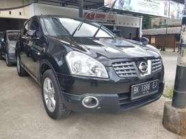 Nissan dualis 2.0 AT