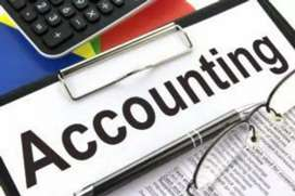 Basic Accounting and GST (Female)