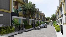 Duplex villas for sale,Located in Sithalapakkam for unbelivable price.