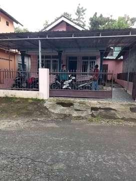 Jual rumah luas murah selatan Pasar Piyungan Bantul Yogya halaman luas