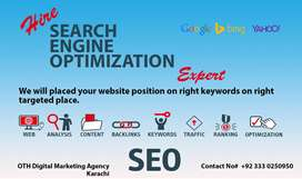 Get Top Ranking on Google by SEO Service