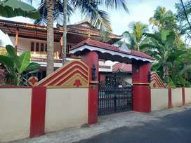 3 bhk residential or commercial space at aluva near paravur kavala