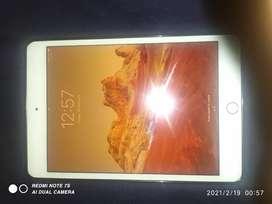 iPad mini 5  new Ross colour