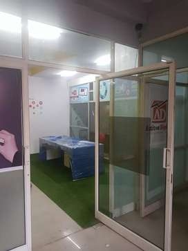Vaishali Fully Furnished Basement 2200 sq.ft For Commercial use