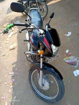 single hand top quality bike