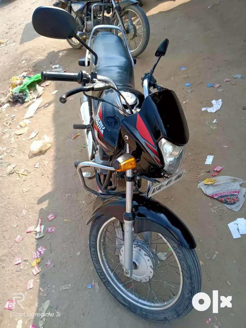 single hand top quality bike 0