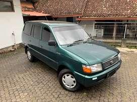 Kijang Tgn 1 asli Jawa Tengah Istimewa bagus sekali 1997 LSX