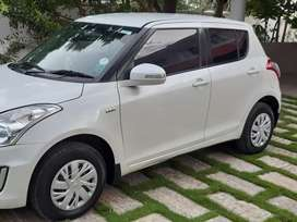 Maruti Suzuki Swift 2016 Diesel 84577 Km Driven