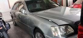 Toyota crown'hybrid 03komplit aslie cash
