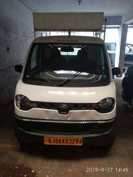 IN VERY GOOD CONDITION , SINGLE HANDED USE MAHINDRA JEETO FOR SALE